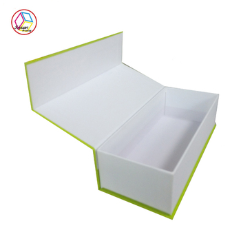 wholesale sweet custom logo printed wine glass packing boxes