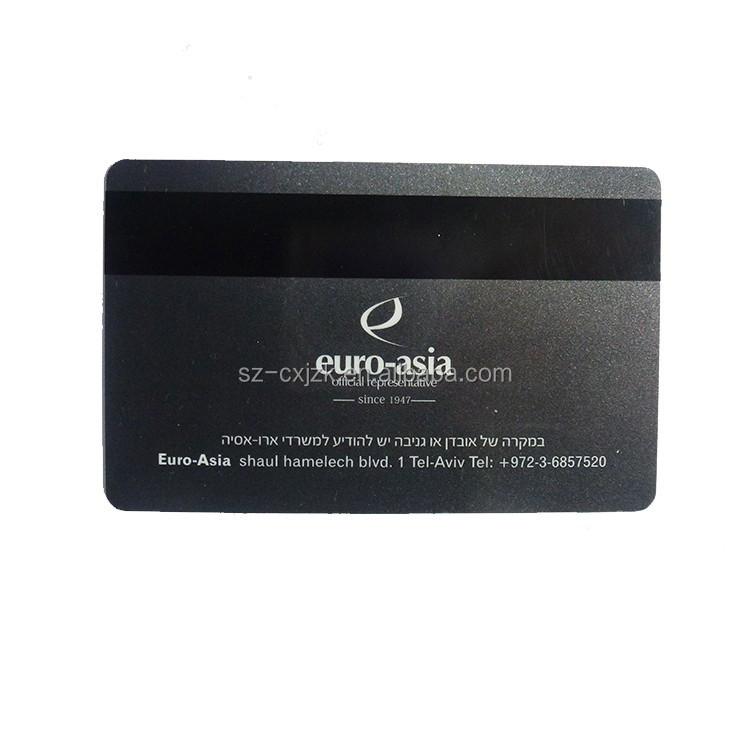 Kunststoff Pvc Visitenkarten Metallic Silber Hintergrund Buy Business Karten Metallic Visitenkarten Metallic Silber Visitenkarten Metallic Silber