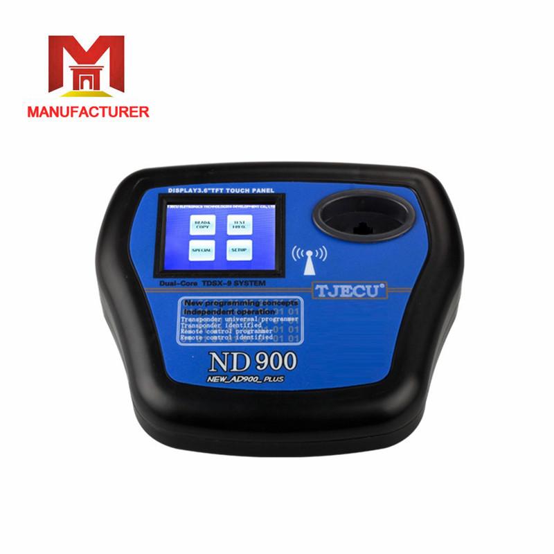 2015 высокое качество автоматический ответчик чип ключевых копир ND900 дистанционного управления клавиша программер бесплатная доставка 3 года гарантии