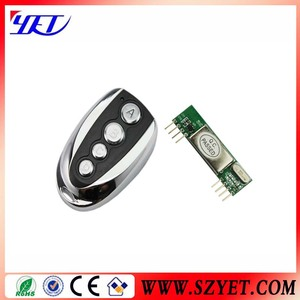 remote control circuit boards,printed circuit board assembly