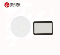 mobile phone readable and writable nfc 13.56mhz rfid tag