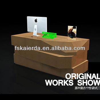 Shop Cash Counter Design/cash Counter Table Design/cashier Counter ...