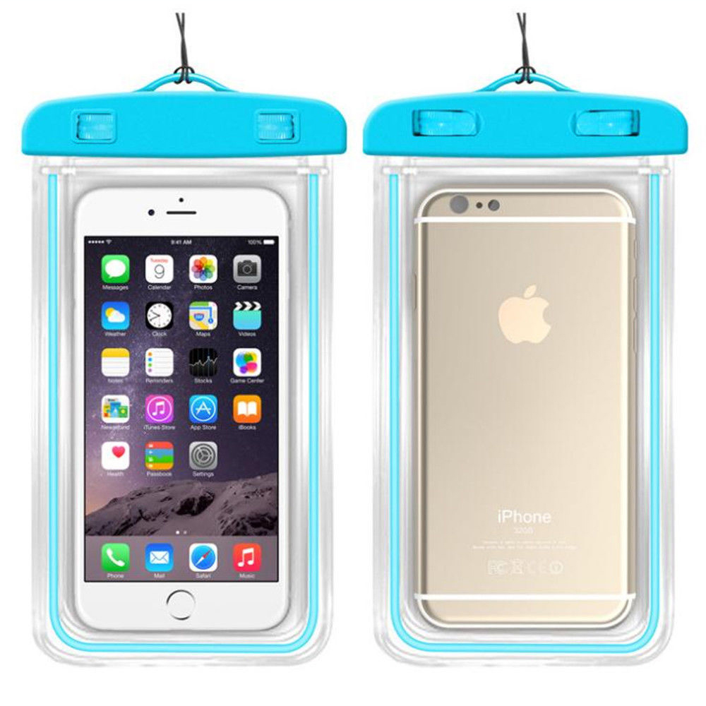 for waterproof iPhone 7 case with lanyard
