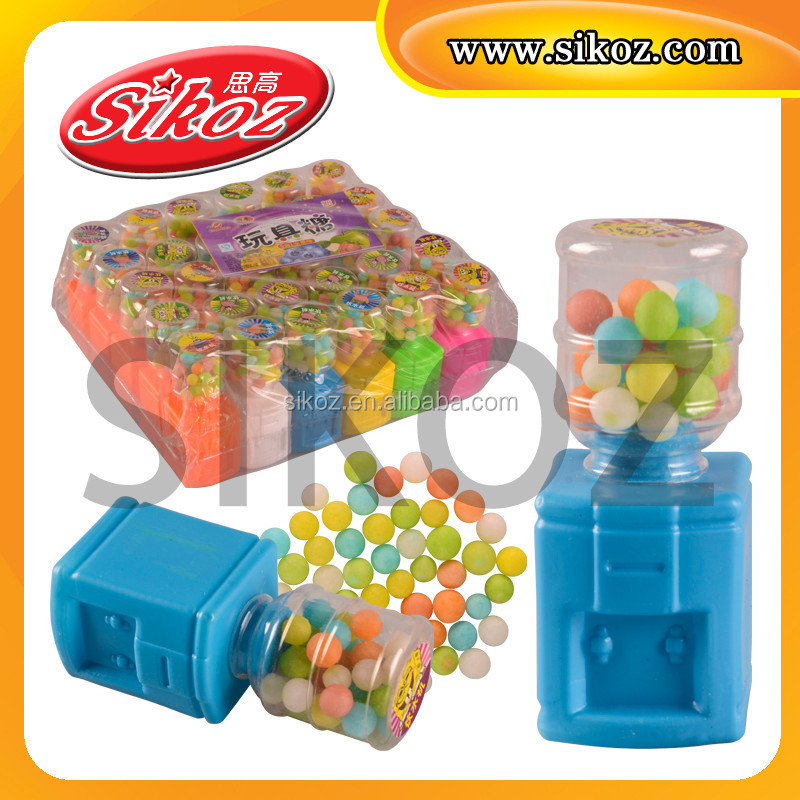 SK-N024 water game candy dispenser