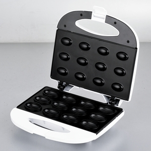 home using breakfast electric 12 holes nut nutty maker