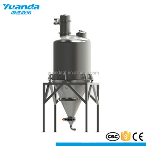 Yuanda high quality milk powder processing coconut milk powder processing machinery