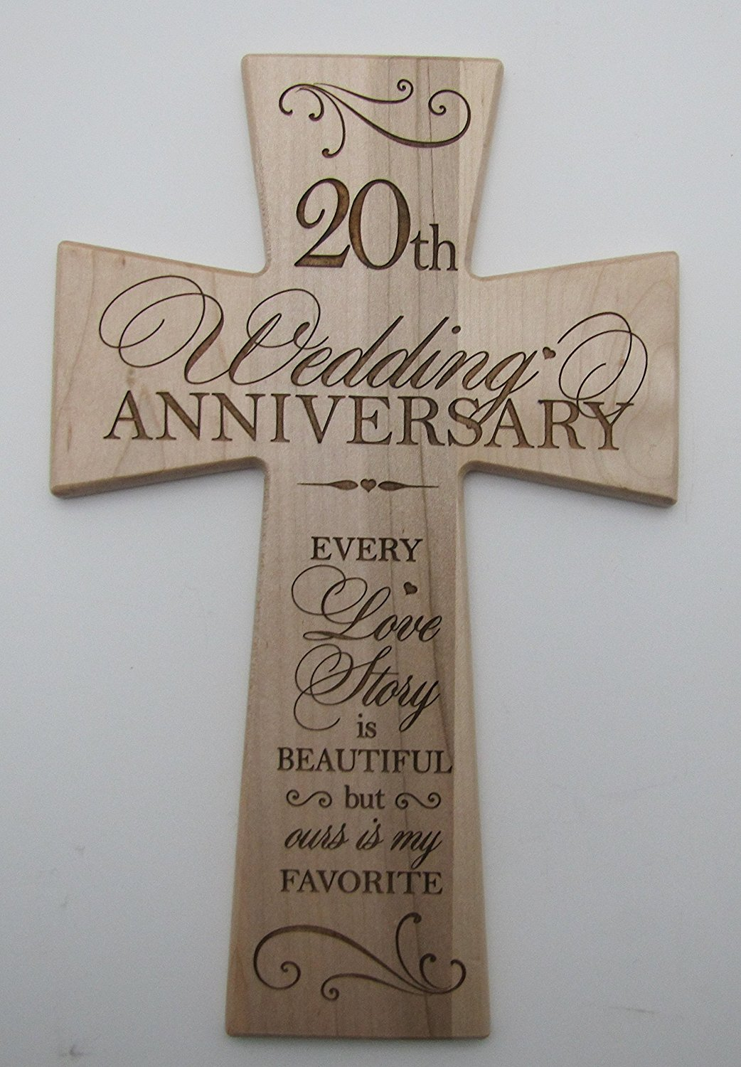 Cheap Gift For 20th Anniversary Find Gift For 20th Anniversary