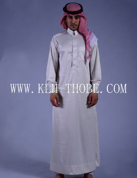 Marokkaanse jurken mannen