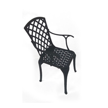 Aluminum Garden Chairs, Aluminum Garden Chairs Suppliers And Manufacturers  At Alibaba.com