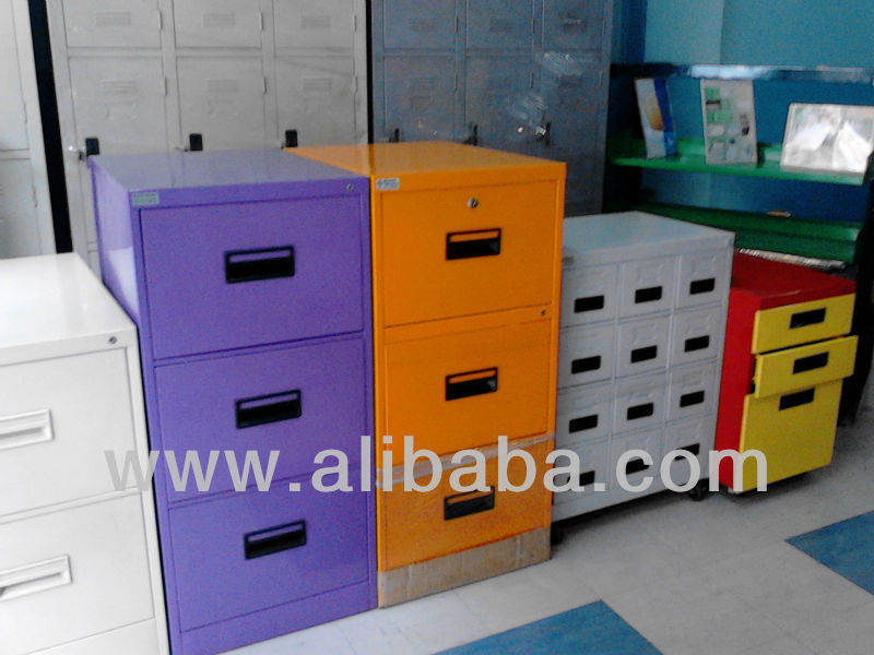 STEEL CABINETS & OFFICE STEEL EQUIPMENTS