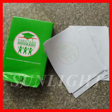 office white wood pulp a4 copy paper