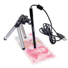 Portable Mini USB Digital Microscope Electron Microscopio Otoscopio Supereyes B002 200X LED 0.3Mega-Pixels Andonstar Otoscope
