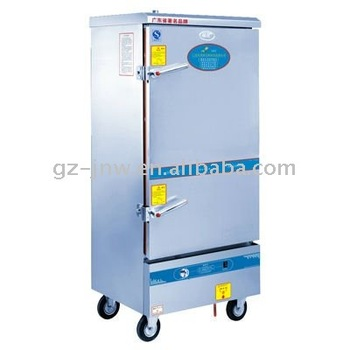 Zxy20-12 Commercial Gas Rice Steamer Cabinet For Hotel Kitchen ...
