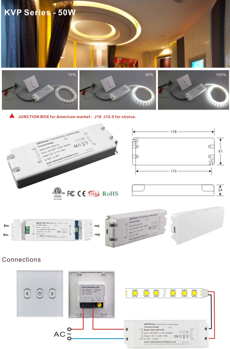 18w 50w 12volt 24volt 36 volt 48volt led driver for tube10 xxx animal video led tube