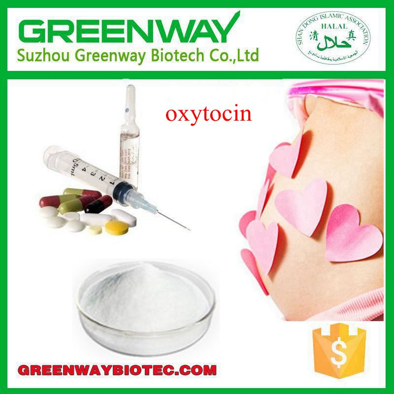 Buy Oxytocin, oxytocin for injection, oxytocin acetate