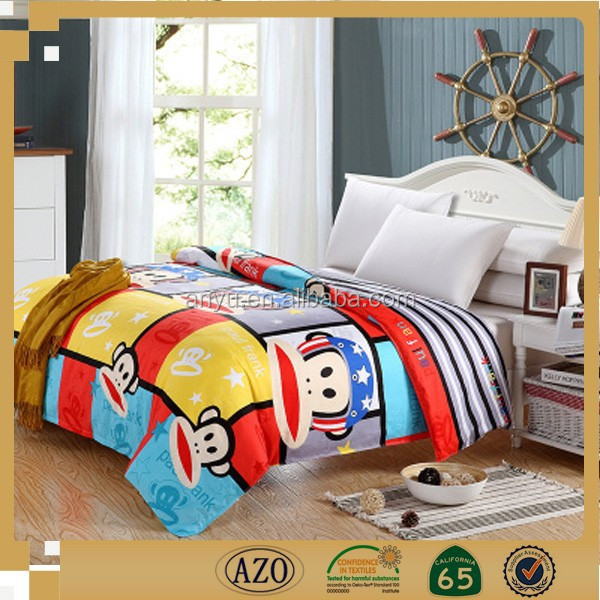 plain bedding set modern 100 % bamboo fiber new bed sheet design
