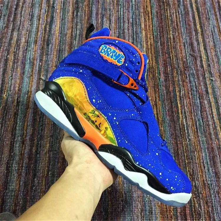 the latest fb69f 5a9f5 Wholesale-retro Doernbecher 8 Sport Sneakers DB8 mens baskeball shoes 100%  Athletic DB 8 Free Shipping by DHL/EMS Fast Receive