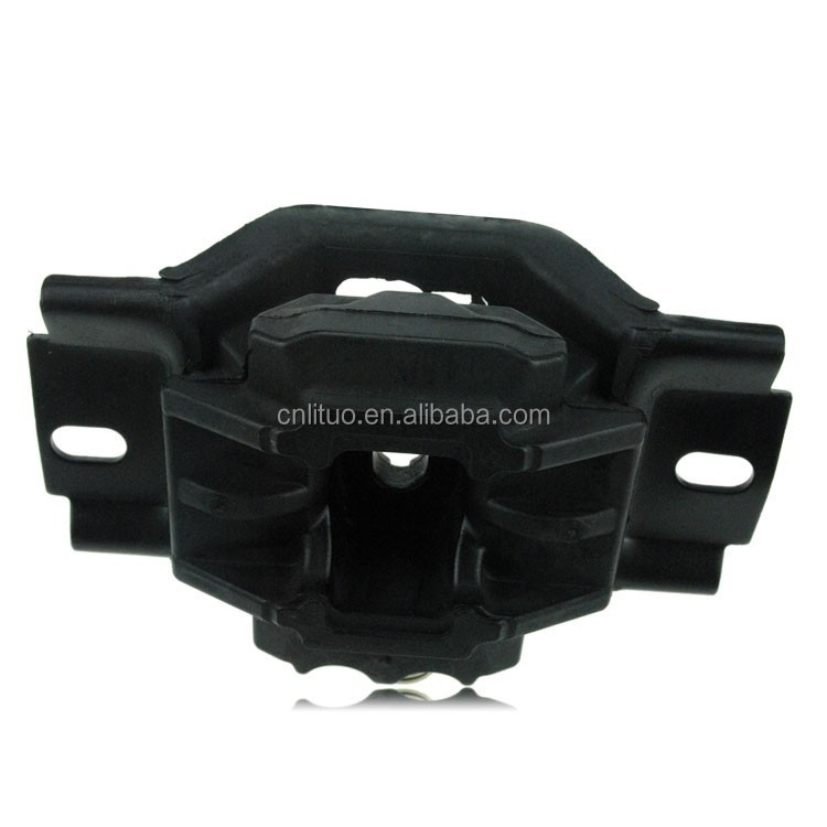 1221237/2S617M121BB/DD32-39-070/2S657M121AA Transmission Rubber Mount Left Fits FORDD Fiestaa Fusion Hatchback 2001-2012 LT90562