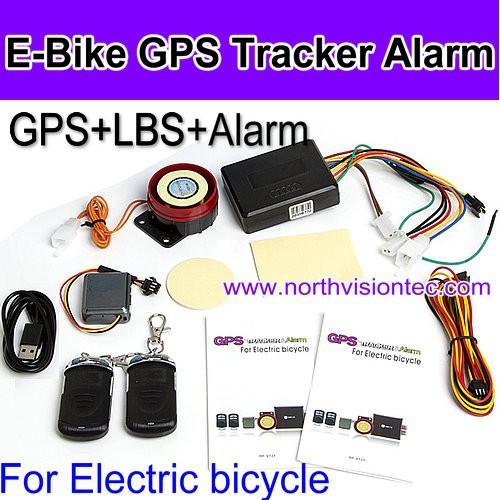 gps tracking device e bike gps tracker support 36v 72v. Black Bedroom Furniture Sets. Home Design Ideas