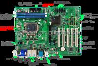 ATX-GS0061C motherboard with intel H61 chipset Supports Intel LGA 1155 Socket 4th Core i3, i5, i7 ,Pentium Processor