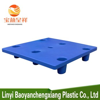 HDPE Seven-foot plastic tray for shipping