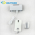 Universal multiports security alarm usb hub mobile phone holder and charger
