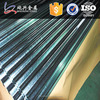 Manufacture Steel SGCH/G550/S550GD+Z Galvanized Corrugated Steel Sheet for Roofing