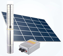 Alibaba TOP ONE Cheers high efficient and off-grid power solar water pump fish pond