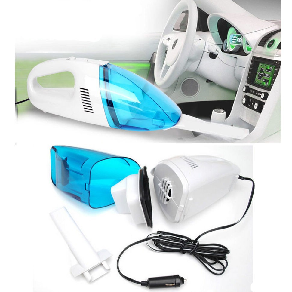 High Power Auto Car Vacuum Cleaner Price In Pakistan At