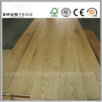 Primer Ab Grade White Oak Engineered Wood Flooring View Oak