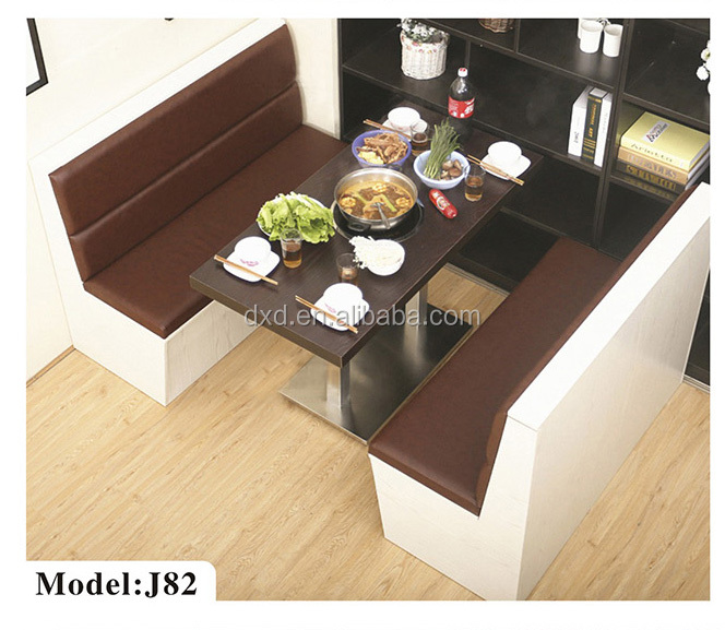 furniture restaurant leather circle night club booth sofa