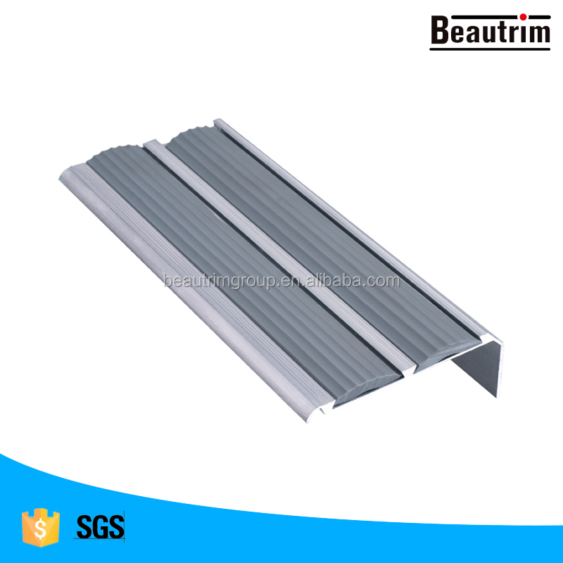 Metal Stair Nose Trim, Metal Stair Nose Trim Suppliers And Manufacturers At  Alibaba.com