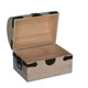 Hot selling wooden box for shoe storage with low price