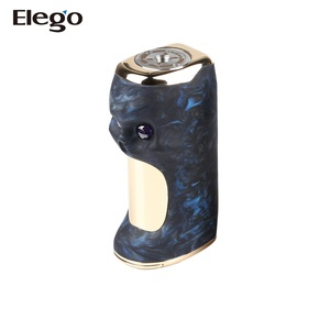 2018 newest hot XOVAPOR Skull 100W Mod 100% authentic