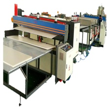 PP holle sheet extrusie lijn/PP golfplaten making machine/PP twin muur plaat productie plant