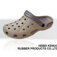 2014 New EVA Clogs Shoes For Men