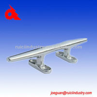 stainless steel marine boat cleat
