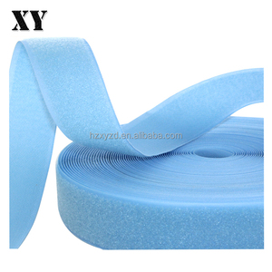 Nylon Sew On Hook And Loop Fasteners ,Hook and Loop Adjustable Strap