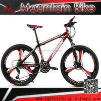 bicycle mountain bike 24 speed 26 inch mountain bike/disk brake MTB