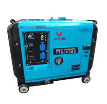 Thuisgebruik stille type draagbare diesel inverter <span class=keywords><strong>generator</strong></span> luchtgekoelde diesel <span class=keywords><strong>generator</strong></span>