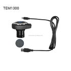 1.3MP TEM1300 high responsivity USB Digital Telescope Camera