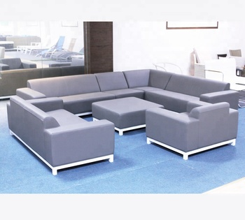 Waterproof Pvc Leather Furniture
