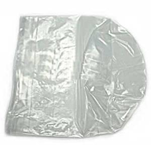 Plastic Drum Liner - 30 Gallon - Lot of 4