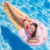 Intex 58757 Ice Cream Cone Pool Float Air Mat inflatable mattress swimming Pool water mattress beach float
