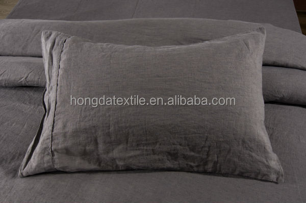 100% Pure French Linen Bedding / Linen Bed Sheets