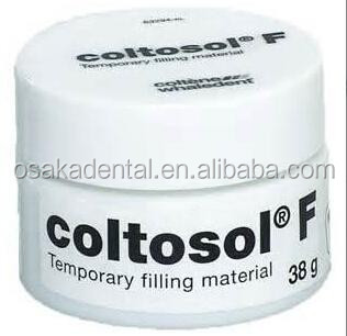 Original Coltene Whaledent Coltosol F Provisional Filling Material