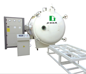 High Frequency Wood and Timber Drying Kiln GGZ-3-DT