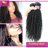 Brazilian hair extensions kinky curly natural weave curly weft virgin hair bunles unprocessed angels milo original kinky