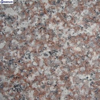 China Stone Factory Direct Sale Red Granite Floor Tiles For Exterior