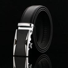 Fashion Handmade Classical Automatic Buckle Belt